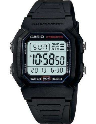 Ceas barbatesc Casio W800H-1AV