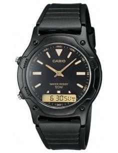 Ceas barbatesc Casio AW49HE-1AV