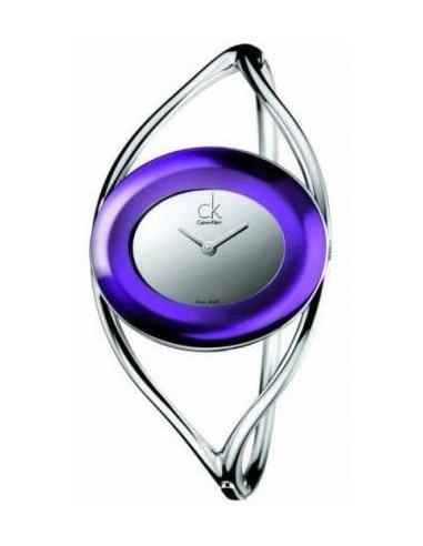 Ceas de dama Calvin Klein Delight K1A24656