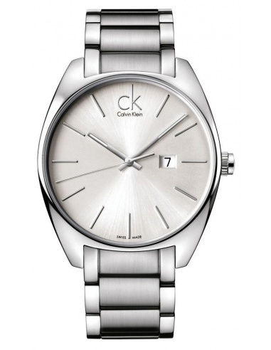 Ceas barbatesc Calvin Klein K2F21126