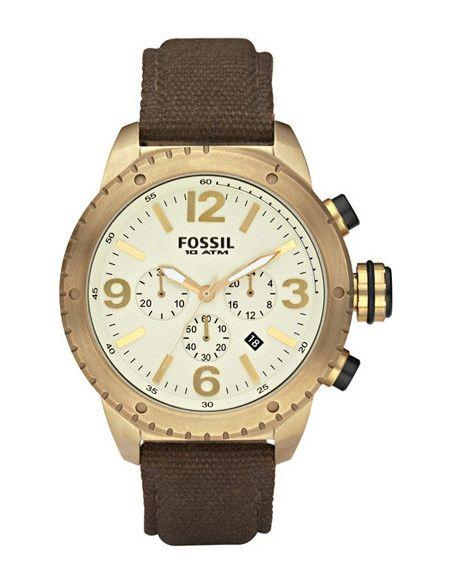 Ceas barbatesc Fossil DE5005