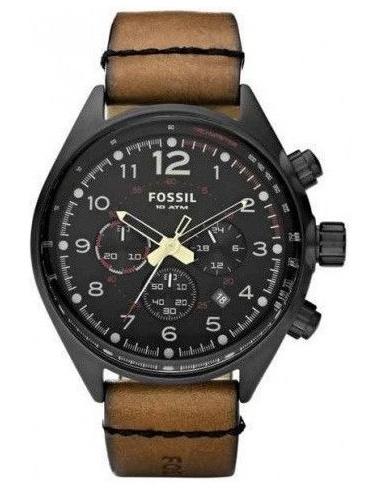 Ceas barbatesc Fossil CH2695