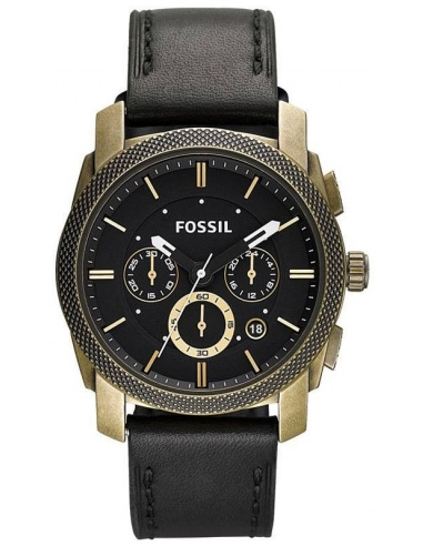 Ceas barbatesc Fossil FS4657