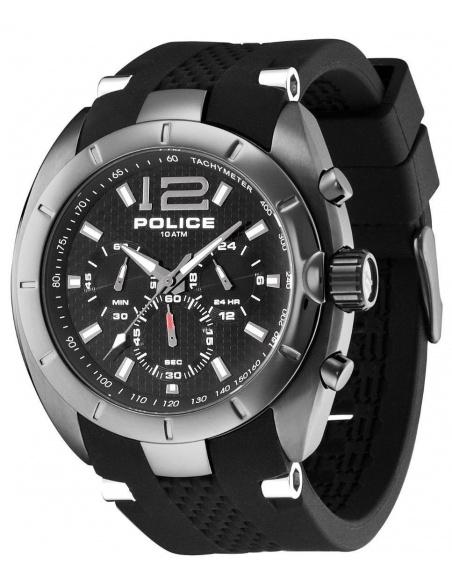 Ceas barbatesc Police Interceptor PL.12676JSU/02