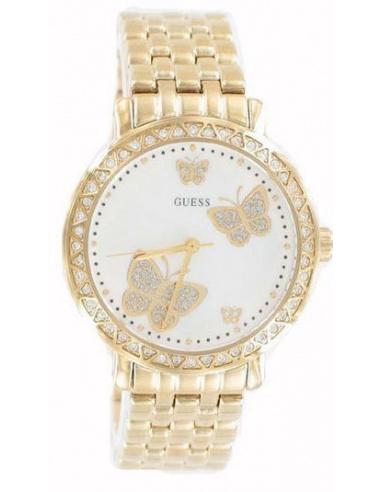Ceas de dama Guess Butterfly U95080L1