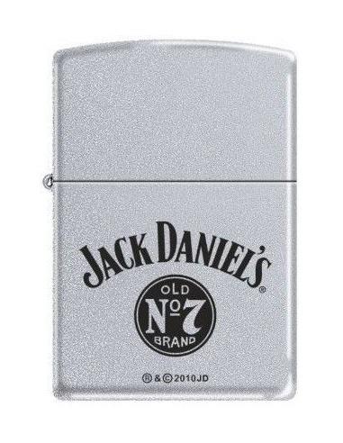Bricheta Zippo Jack Daniels Old No. 7 8742