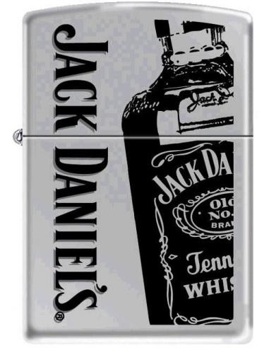 Bricheta Zippo Jack Daniels Old No. 7 2416
