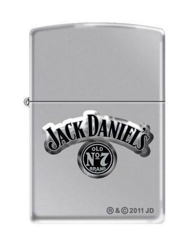 Bricheta Zippo Jack Daniels Old No. 7 0807