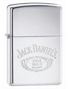 Bricheta Zippo Jack Daniels Old No. 7 250JD-321