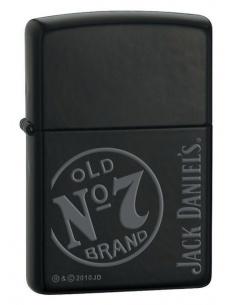 Bricheta Zippo Jack Daniels Old No. 7 28013