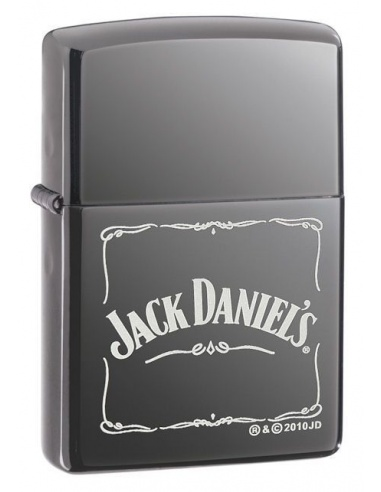 Bricheta Zippo Jack Daniels Old No. 7 28012
