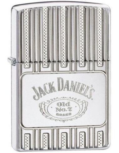 Bricheta Zippo Jack Daniels Old No. 7 28144