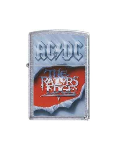 Bricheta Zippo AC/DC - Razor's Edge 0323