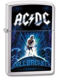 Bricheta Zippo AC/DC - Ballbreaker 28020
