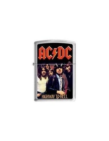 Bricheta Zippo AC/DC - Highway to Hell 1016