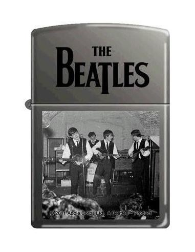 Bricheta Zippo The Beatles - In the Cavern 6683