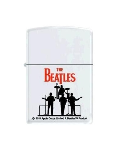 Bricheta Zippo The Beatles 7771
