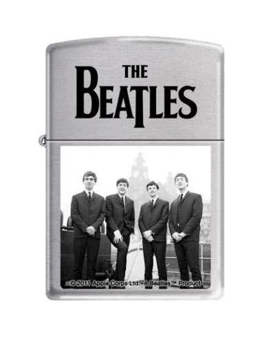 Bricheta Zippo The Beatles - Big Ben 6685