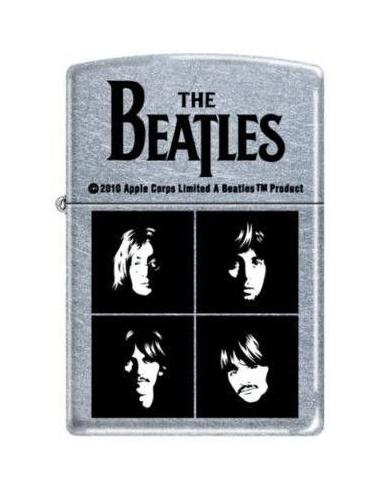 Bricheta Zippo The Beatles 5048