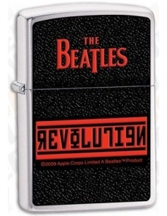Bricheta Zippo The Beatles - Revolution 24832