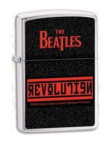 Bricheta Zippo The Beatles - Revolution 24832