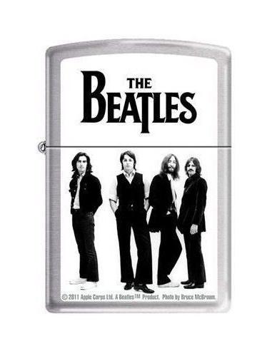 Bricheta Zippo The Beatles 3883