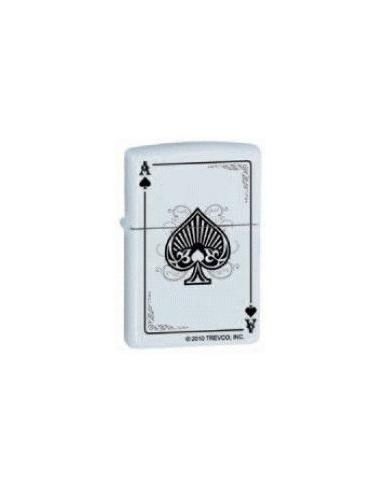 Bricheta Zippo Ace of Spades 8528