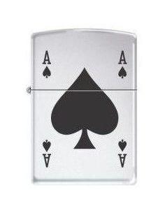 Bricheta Zippo Ace of Spades 7554