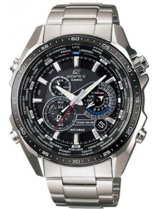 Ceas barbatesc Casio Edifice Solar EQS-500DB-1A1ER