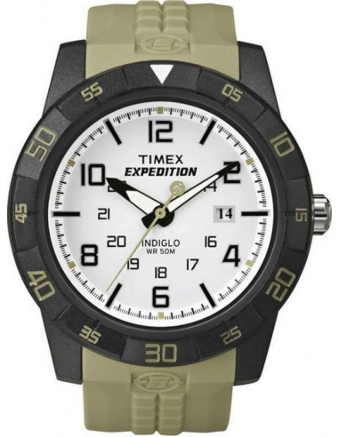 Ceas barbatesc Timex Expedition T49832