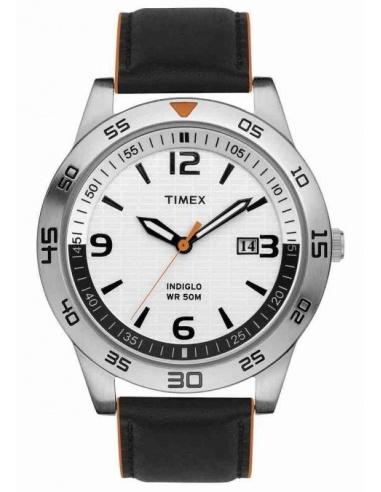 Ceas barbatesc Timex T2N695