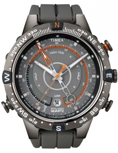 Ceas barbatesc Timex E-Instruments T49860