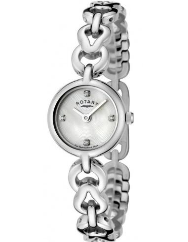 Ceas de dama Rotary LB02540-41