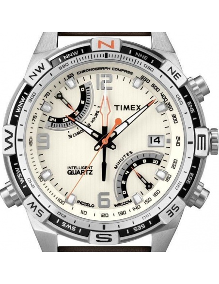 Ceas barbatesc Timex Adventure Series™ Fly-Back T49866