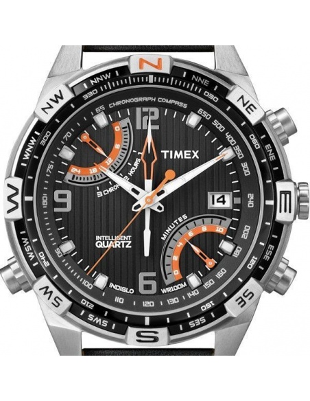 Ceas barbatesc Timex Adventure Series™ Fly-Back T49867
