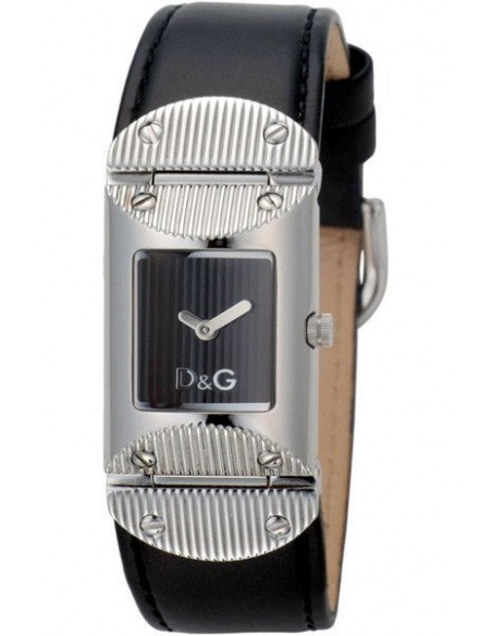 Ceas de dama Dolce & Gabbana Tweed DW0325