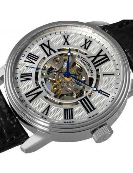 Ceas barbatesc Stuhrling Delphi Venezia Automatic 1077.33152