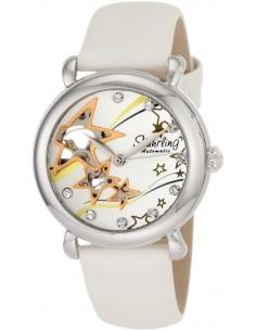 Ceas de dama Stuhrling 108E.Star Aphrodite Automatic