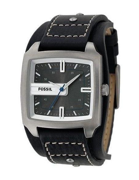 Ceas barbatesc Fossil JR9991