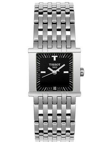 Ceas de dama Tissot T-Trend T-Six T02118151