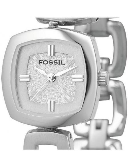 Ceas de dama Fossil Square Link ES1869