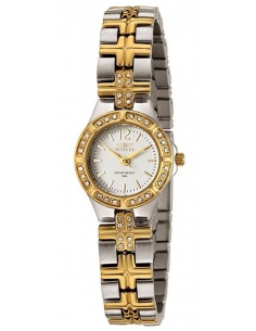 Ceas de dama Invicta Wildflower Crystal 0127
