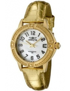 Ceas de dama Invicta Wildflower Mother of Pearl 1033