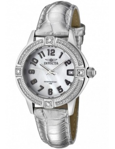 Ceas de dama Invicta Wildflower Mother of Pearl 1034