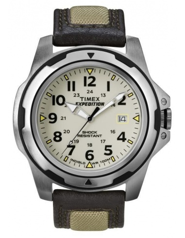 Ceas barbatesc Timex Expedition Rugged Field T49779