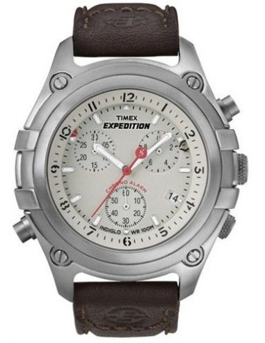 Ceas barbatesc Timex Expedition Trail Chronograph T49747