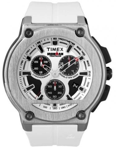 Ceas barbatesc Timex Ironman Chronograph T5K352