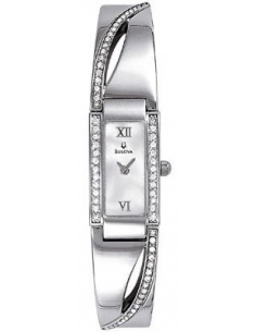 Ceas de dama Bulova Crystal 96T63
