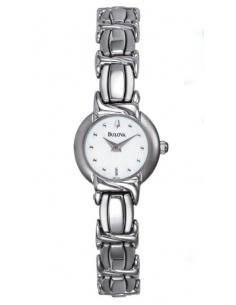Ceas de dama Bulova Mother of Pearl  96L90
