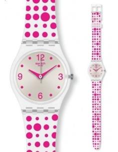 Ceas de dama Swatch Pink Darling LK316